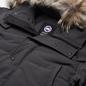 Мужская куртка парка Canada Goose Wyndham Graphite фото - 2