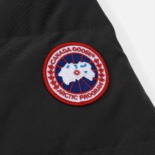 Мужская куртка парка Canada Goose Wyndham Graphite фото- 5
