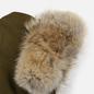 Мужская куртка парка Canada Goose Wyndham Military Green фото - 7
