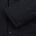 Мужская куртка парка Carhartt WIP Anchorage 4.7 Oz Black/Black фото- 3