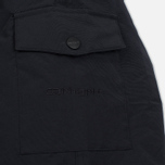 Мужская куртка парка Carhartt WIP Anchorage 4.7 Oz Black/Black фото- 5