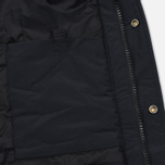Мужская куртка парка Carhartt WIP Anchorage 4.7 Oz Black/Black фото- 6