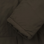 Мужская куртка парка Carhartt WIP Anchorage 4.7 Oz Cypress/Black фото- 5