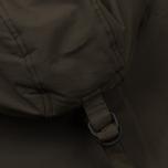 Мужская куртка парка Carhartt WIP Anchorage 4.7 Oz Cypress/Black фото- 7