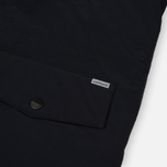 Мужская куртка парка Carhartt WIP Anchorage 4.7 Oz Dark Navy/Black фото- 4