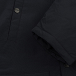 Мужская куртка парка Carhartt WIP Anchorage 4.7 Oz Dark Navy/Black фото- 5