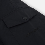 Мужская куртка парка Carhartt WIP Anchorage 4.7 Oz Dark Navy/Black фото- 6