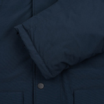Мужская куртка парка Carhartt WIP Anchorage 4.7 Oz Navy/Black фото- 3