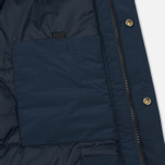 Мужская куртка парка Carhartt WIP Anchorage 4.7 Oz Navy/Black фото- 6