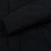 Мужская куртка парка Carhartt WIP Anchorage 4 Oz Black фото- 3