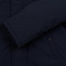 Мужская куртка парка Carhartt WIP Anchorage 4 Oz Dark Navy/Black фото- 5