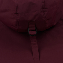Мужская куртка парка Carhartt WIP Anchorage 4 Oz Merlot/Black фото- 4