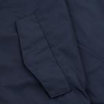 Мужская куртка парка Carhartt WIP Battle Dark Navy фото- 5