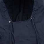 Мужская куртка парка Carhartt WIP Battle Dark Navy фото- 3