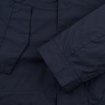 Мужская куртка парка Carhartt WIP Battle Dark Navy фото- 6