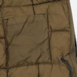 Мужская куртка парка Dupe Storm Hooded 3L Milo Walsh Olive/Dirt Cross Print фото- 5