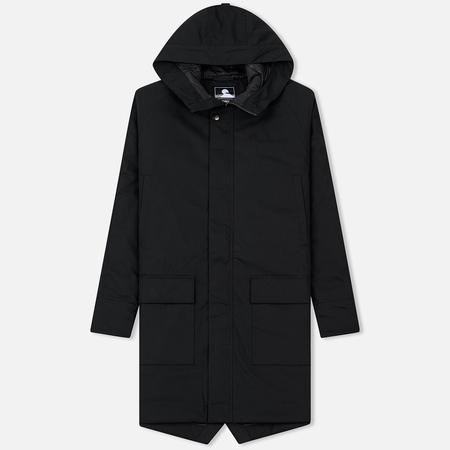 Мужская куртка парка Edwin Fishtail 2 Black