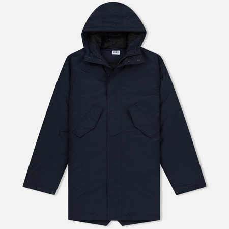 Мужская куртка парка Edwin Fishtail Navy
