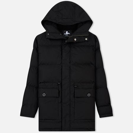 Мужская куртка парка Edwin Street Black