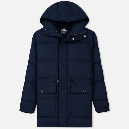 Мужская куртка парка Edwin Street Navy