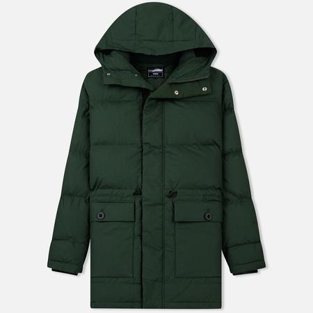 Мужская куртка парка Edwin Street Sycamore