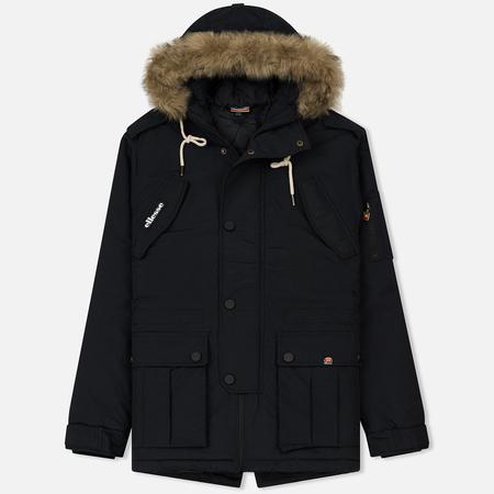 Мужская куртка парка Ellesse Blizzard Anthracite