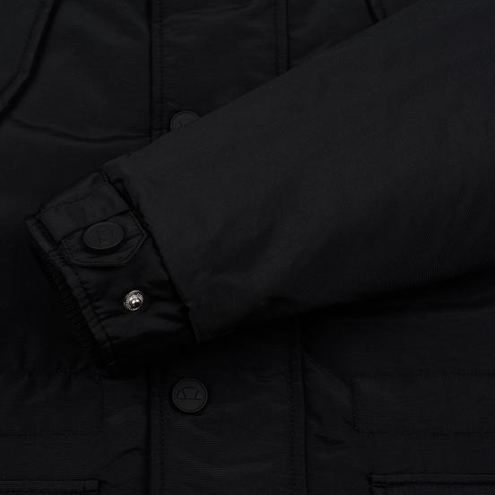 Мужская куртка парка Ellesse Blizzard Black