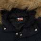 Мужская куртка парка Ellesse Blizzard Black фото - 1