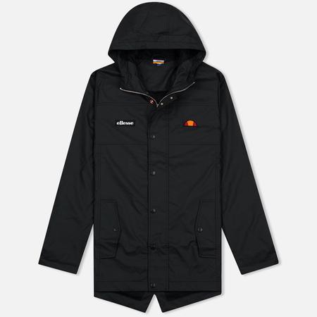 Мужская куртка парка Ellesse Castelli Anthracite