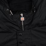 Мужская куртка парка Ellesse Castelli Anthracite фото- 4