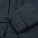 Мужская куртка парка Fjallraven Barents Dark Navy фото- 6