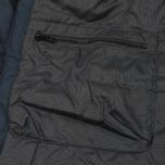 Мужская куртка парка Fjallraven Barents Dark Navy фото- 9