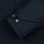 Мужская куртка парка Fjallraven Greenland Winter Dark Navy фото- 4