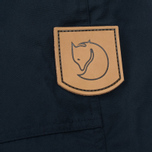 Мужская куртка парка Fjallraven Greenland Winter Dark Navy фото- 5