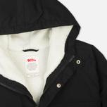 Мужская куртка парка Fjallraven Greenland Winter Black фото- 2