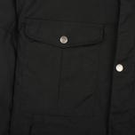 Мужская куртка парка Fjallraven Greenland Winter Black фото- 8