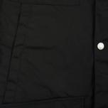 Мужская куртка парка Fjallraven Greenland Winter Black фото- 9