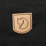 Мужская куртка парка Fjallraven Greenland Winter Black фото- 5