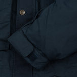 Мужская куртка парка Fjallraven Singi Down Dark Navy фото- 3