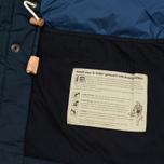 Мужская куртка парка Fjallraven Singi Down Dark Navy фото- 6