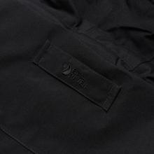 Мужская куртка парка Fjallraven Yupik Black фото- 2