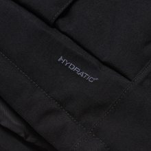 Мужская куртка парка Fjallraven Yupik Black фото- 3