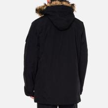 Мужская куртка парка Fjallraven Yupik Black фото- 5