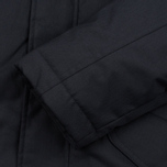 Fred Perry Long Length Winter Men's Parka Navy photo- 3