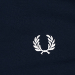 Мужская куртка парка Fred Perry Portwood Bright Navy фото- 5