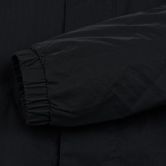 Мужская куртка парка Fred Perry Quilted Black