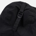 Мужская куртка парка Fred Perry Snorkel Black фото- 7