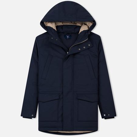 Мужская куртка парка Gant The Down Parka Marine