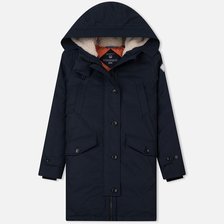 Мужская куртка парка Gant Winter Down Parka Navy