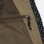 Мужская куртка парка Garbstore Deck Coat Indigo Dot фото- 5